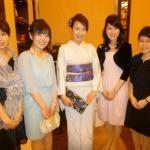 部下の結婚式で着る着物の帯