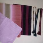 最初に着物を作る時の注意点